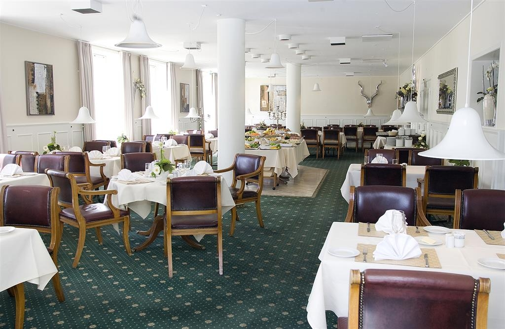 Best Western Golf Hotel Viborg - Dining