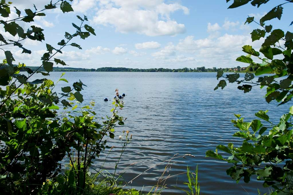 Best Western Golf Hotel Viborg - Lake View