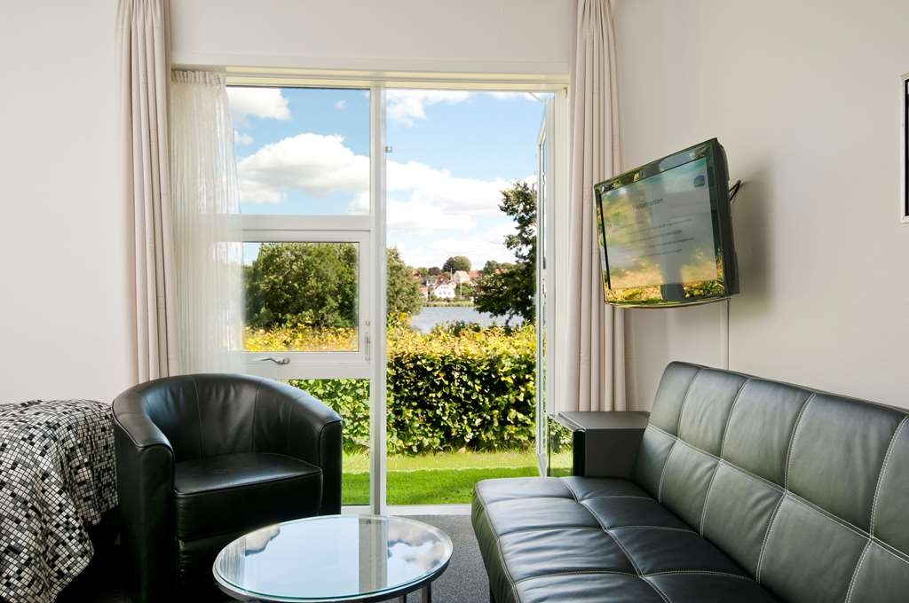 Best Western Golf Hotel Viborg - Guest Room