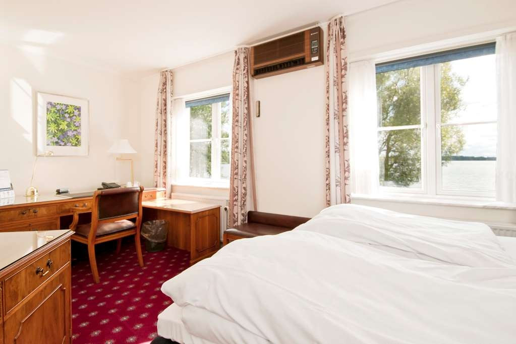 Best Western Golf Hotel Viborg - Superior Double Bed Guest Room