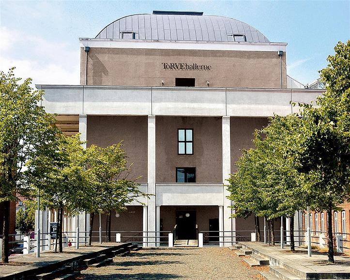 Best Western Torvehallerne - Best Western Torvehallerne. In the heart of Vejle opposite the train station.