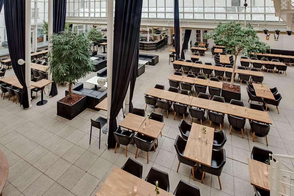Best Western Torvehallerne - Restaurantes