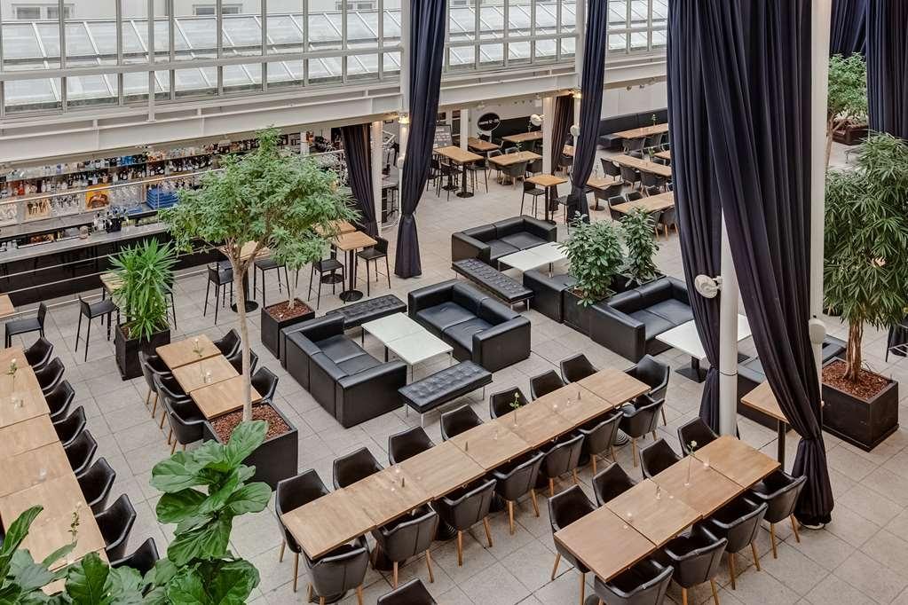 Best Western Torvehallerne - Restaurante/Comedor