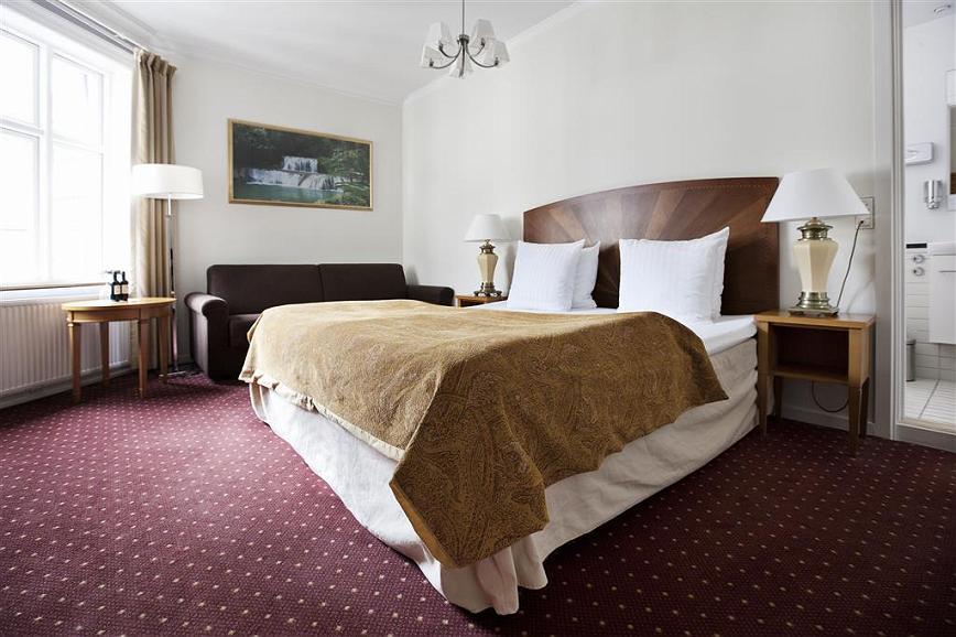 Hotel In Copenhague Best Western Hotel Hebron
