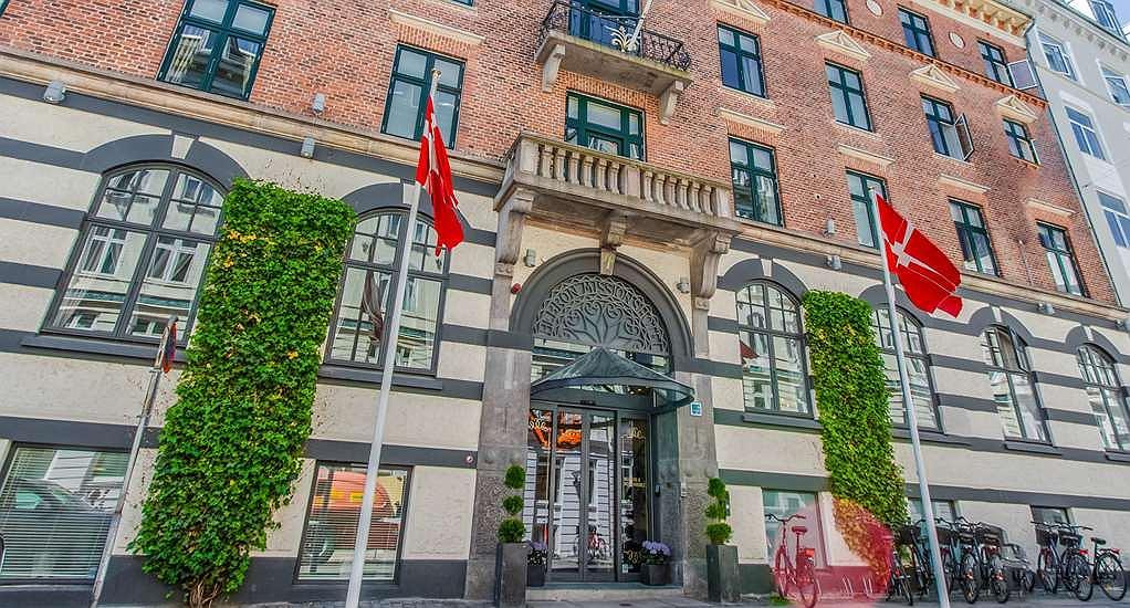 Best Western Hotel Hebron - Aussenansicht