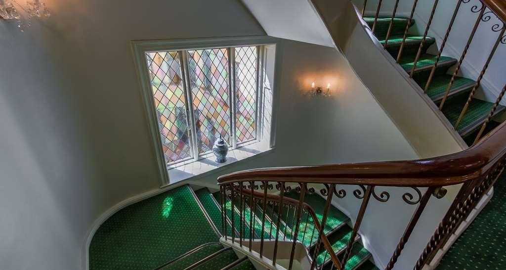 Best Western Hotel Hebron - equipamiento de propiedad