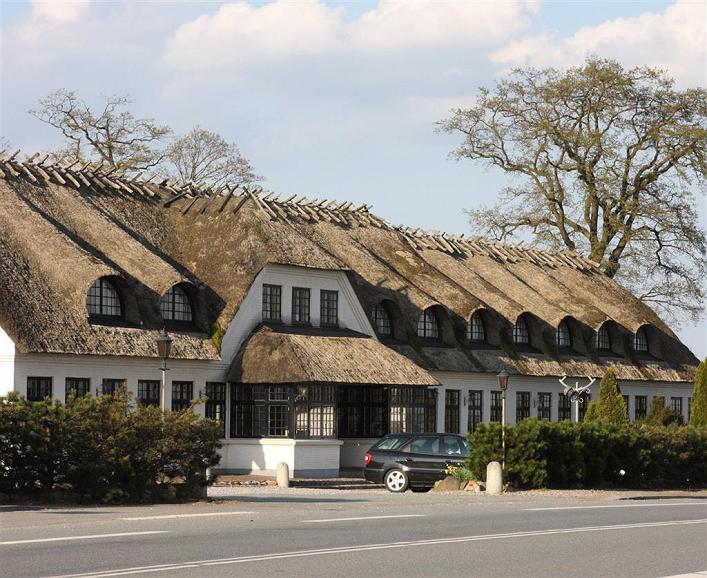 Kryb I Ly, Sure Hotel Collection by Best Western - Aussenansicht