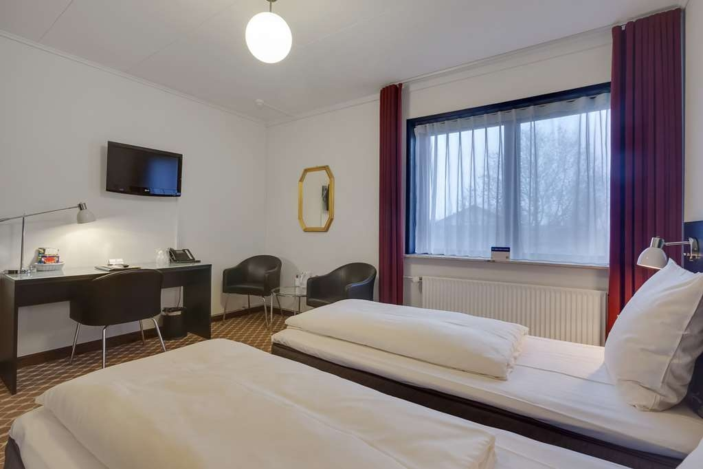Best Western Kryb I Ly - Chambres / Logements