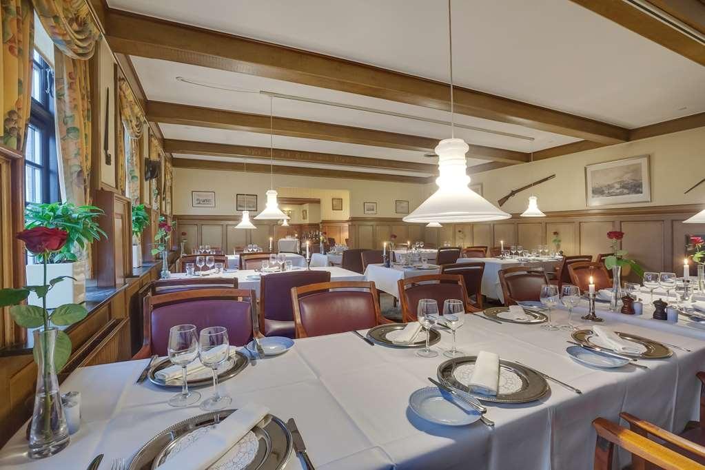 Best Western Kryb I Ly - Restaurant / Etablissement gastronomique