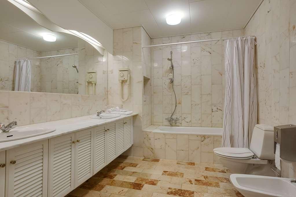 Best Western Kryb I Ly - Bathroom Superior