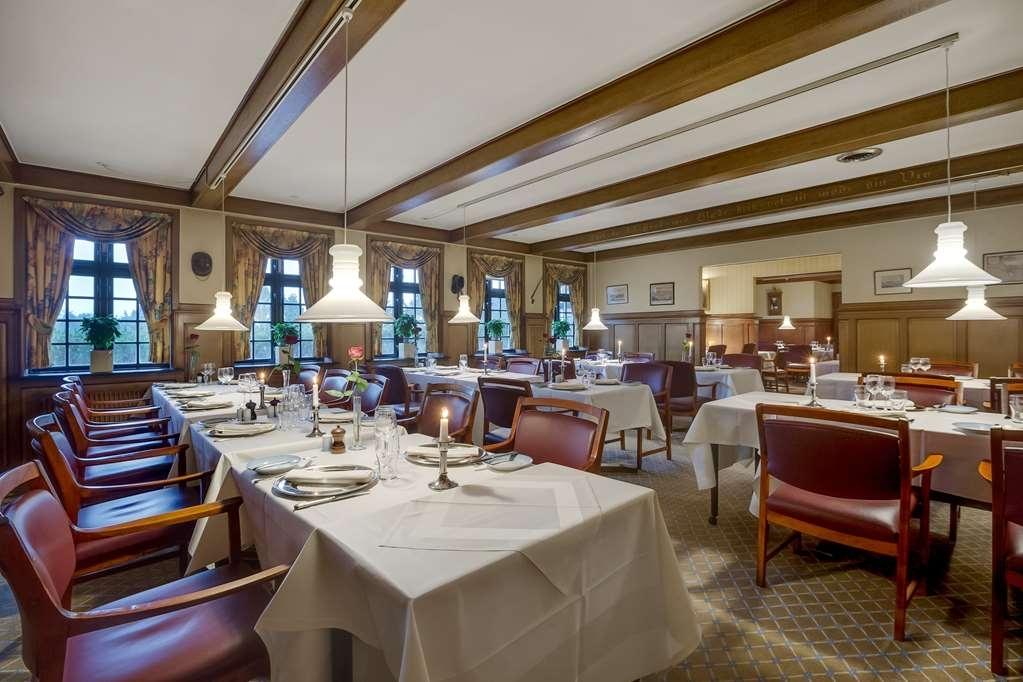 Best Western Kryb I Ly - Restaurant / Gastronomie