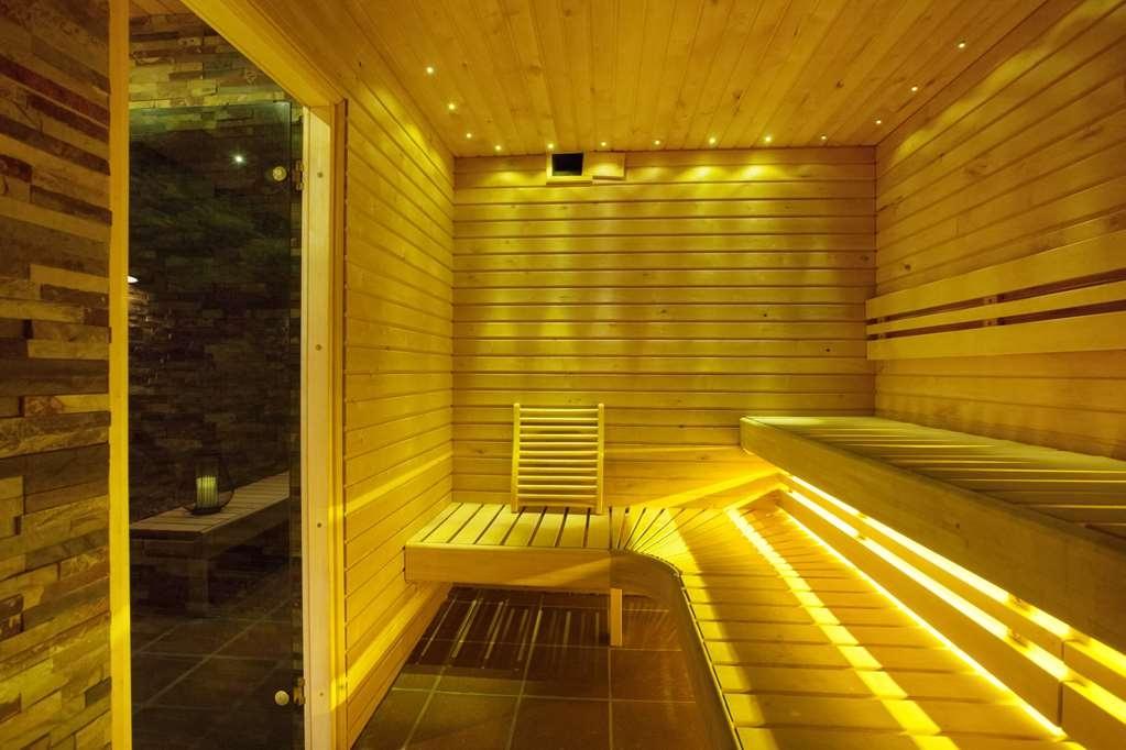 Best Western Kryb I Ly - Sauna