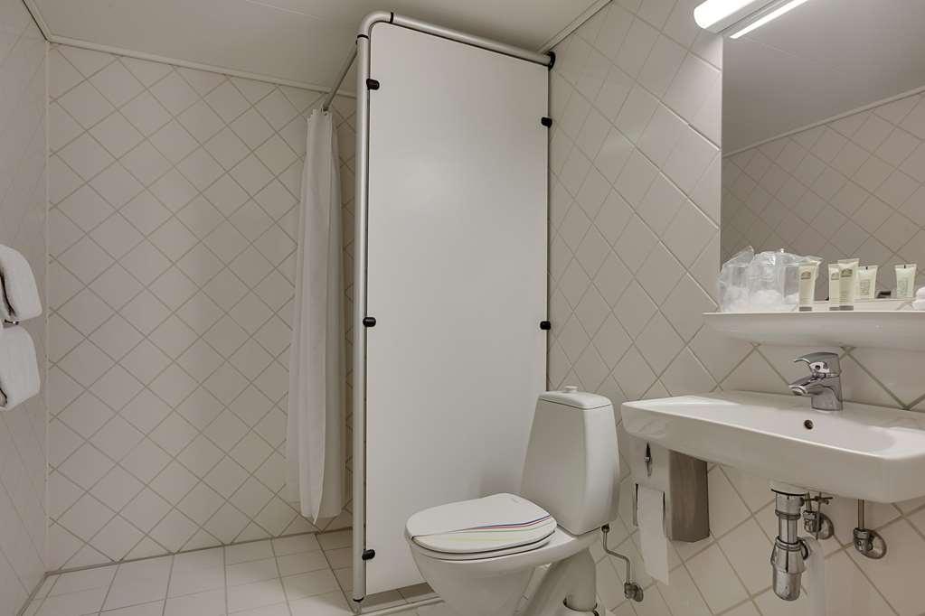 Best Western Kryb I Ly - Bathroom