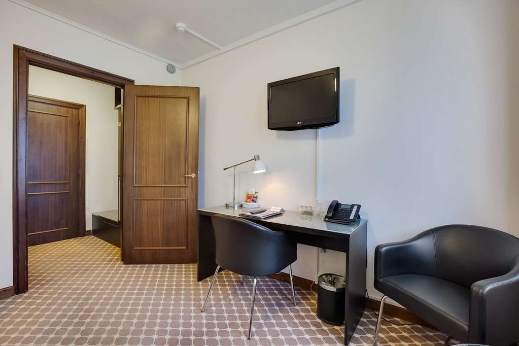 Best Western Kryb I Ly - Double Room