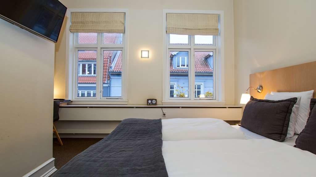 Best Western Hotel Herman Bang - Chambres / Logements