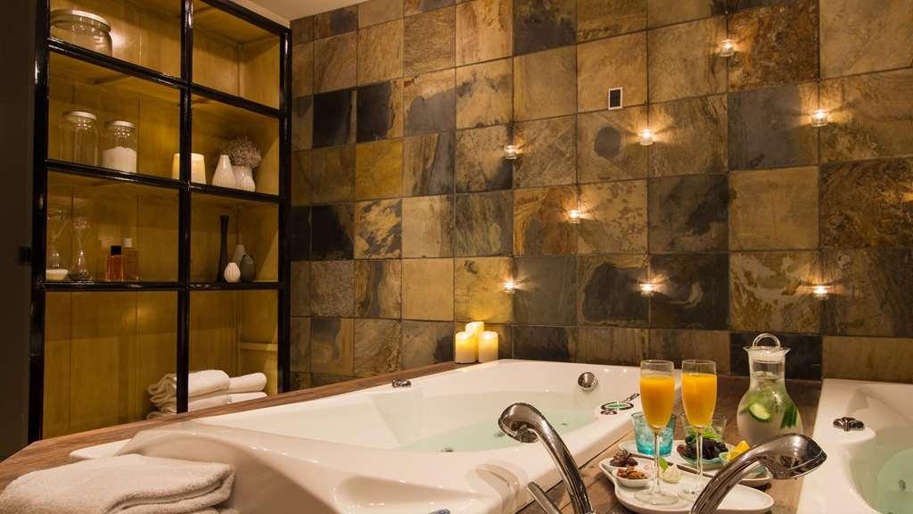 Best Western Hotel Herman Bang - Spa