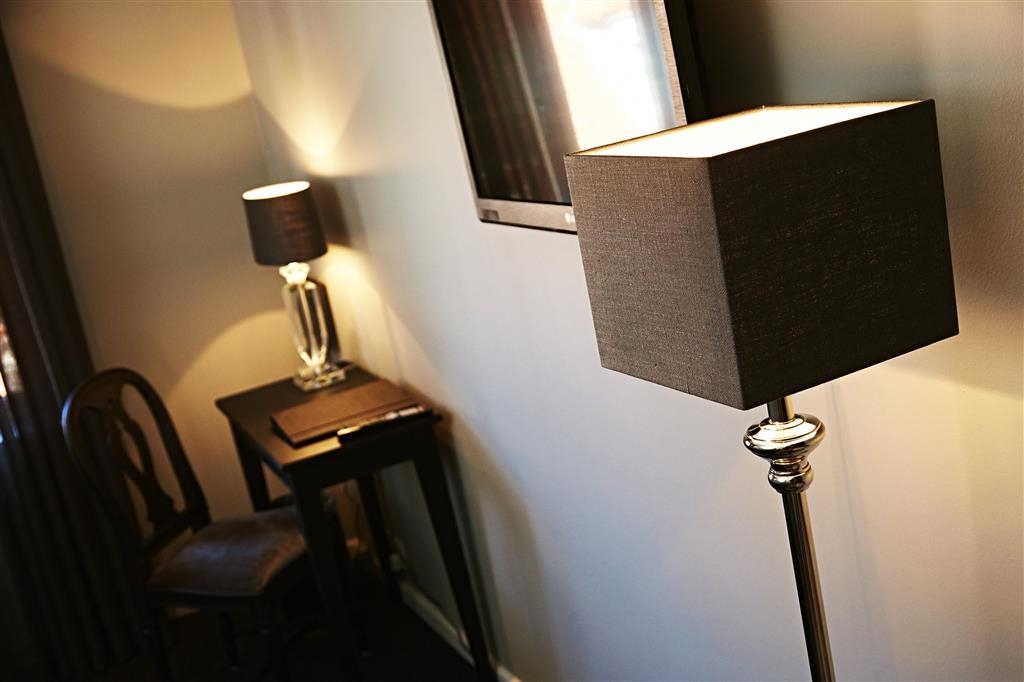 Best Western Plus Hotel Kronjylland - Interior