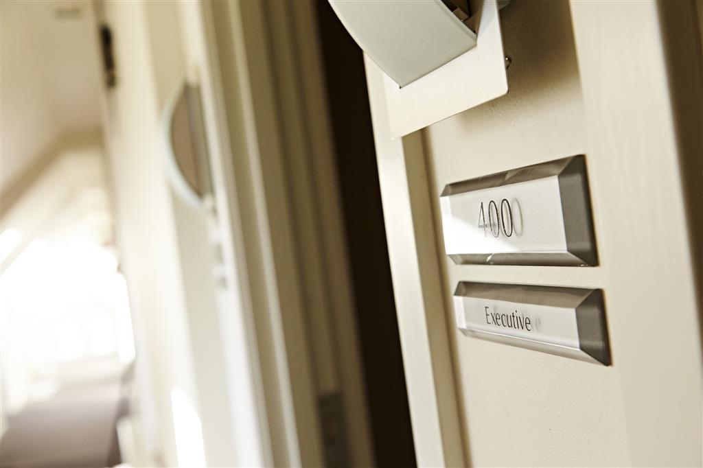 Best Western Plus Hotel Kronjylland - propriété d'agrément