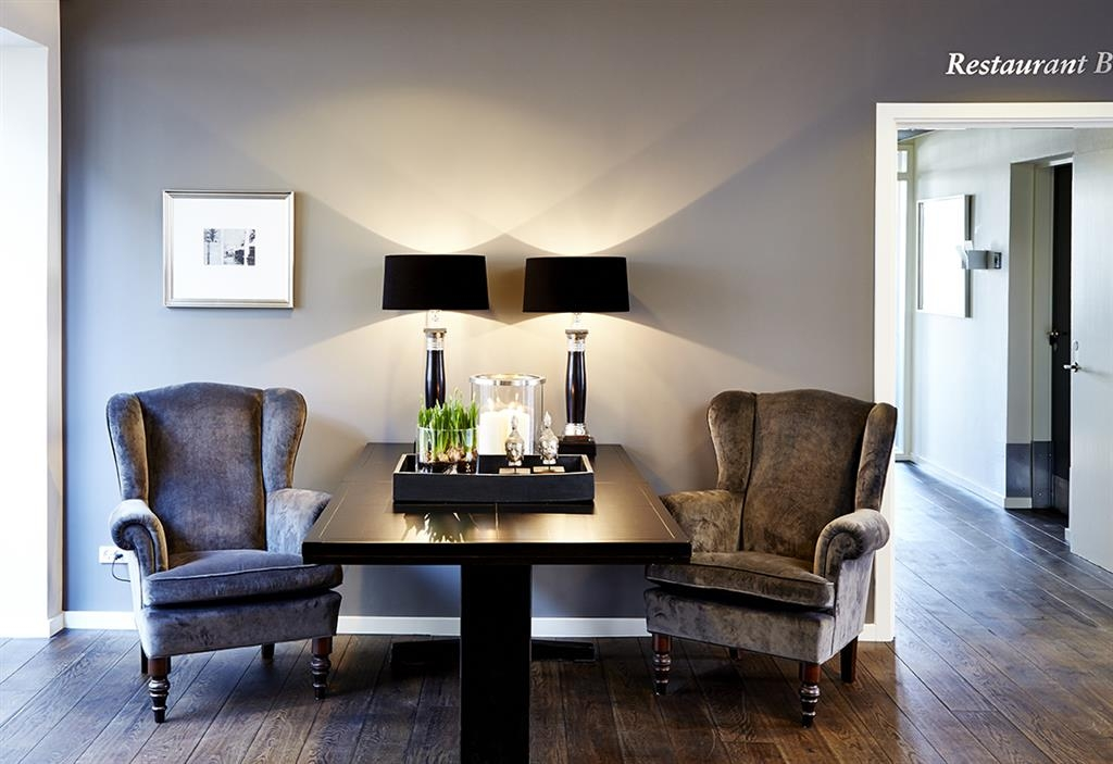 Best Western Plus Hotel Kronjylland - Lobby