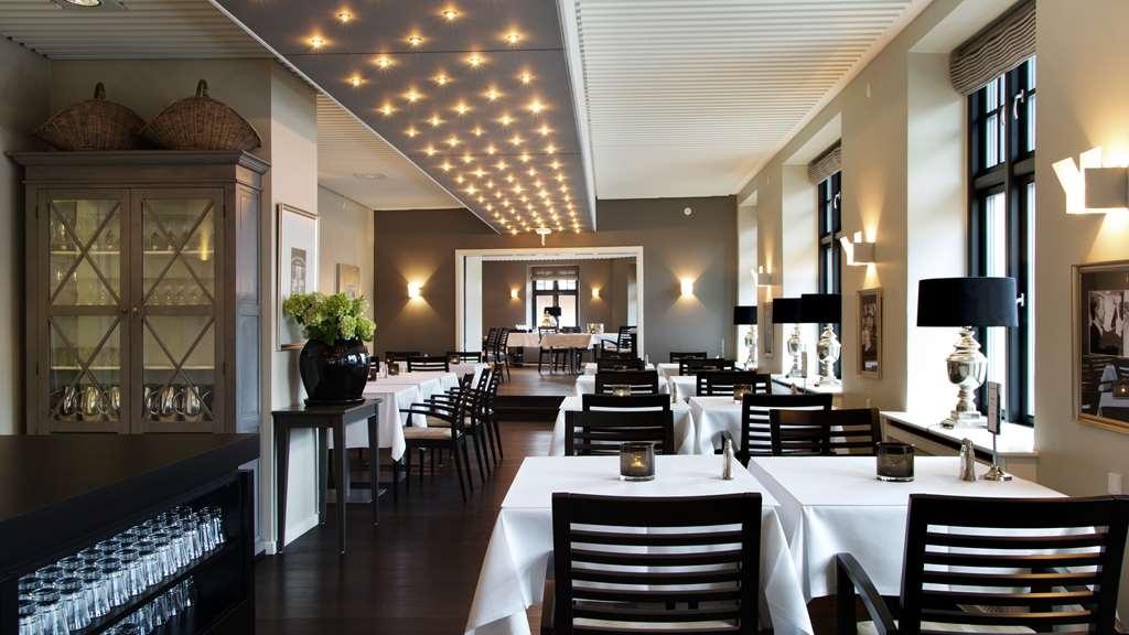 Best Western Plus Hotel Kronjylland - Restaurant / Gastronomie