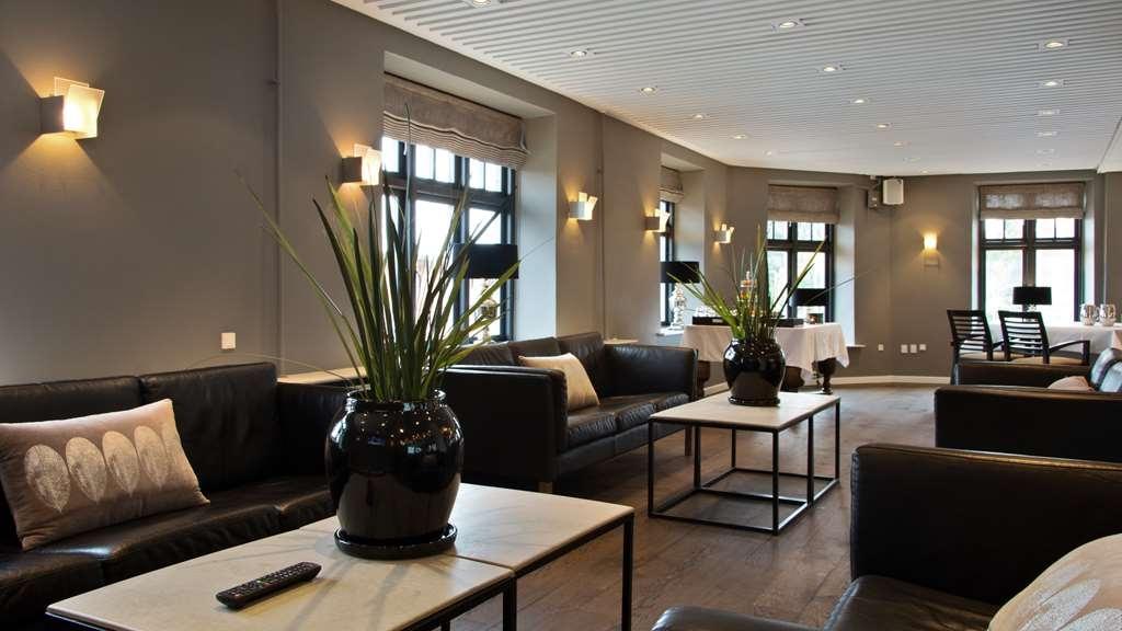 Best Western Plus Hotel Kronjylland - Restaurant / Etablissement gastronomique