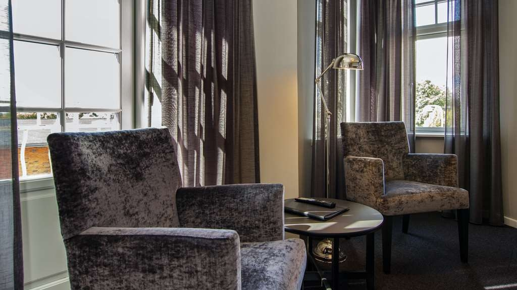 Best Western Plus Hotel Kronjylland - Standard Executive