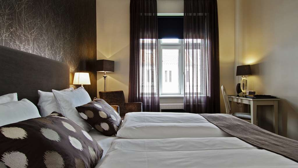 Best Western Plus Hotel Kronjylland - Executive double room