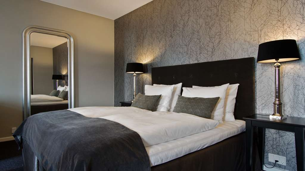 Best Western Plus Hotel Kronjylland - Junior Suite