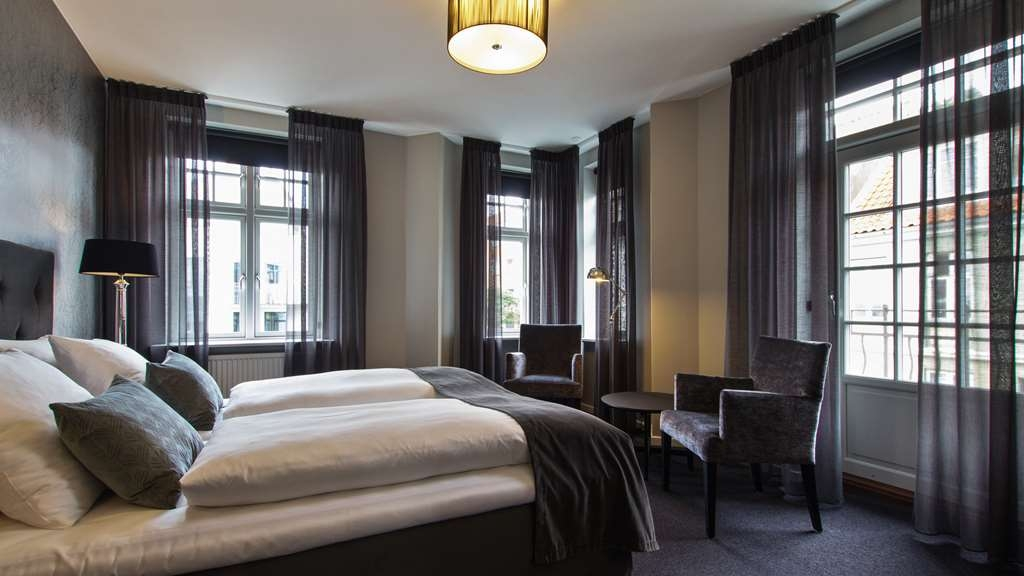 Best Western Plus Hotel Kronjylland - Chambres / Logements