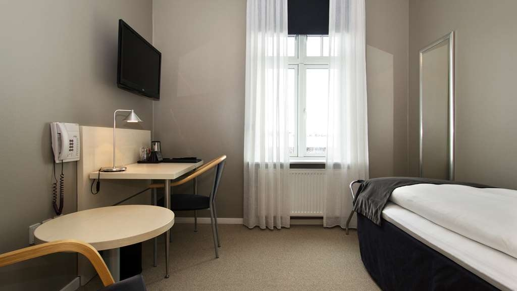 Best Western Plus Hotel Kronjylland - Standard single room