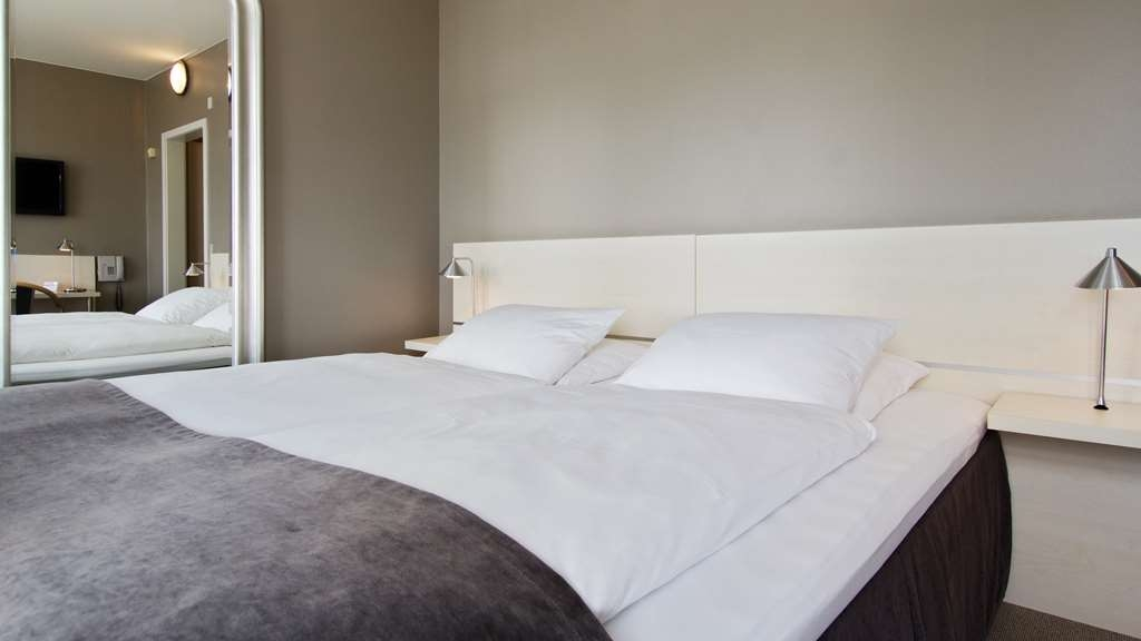 Best Western Plus Hotel Kronjylland - Standard double room