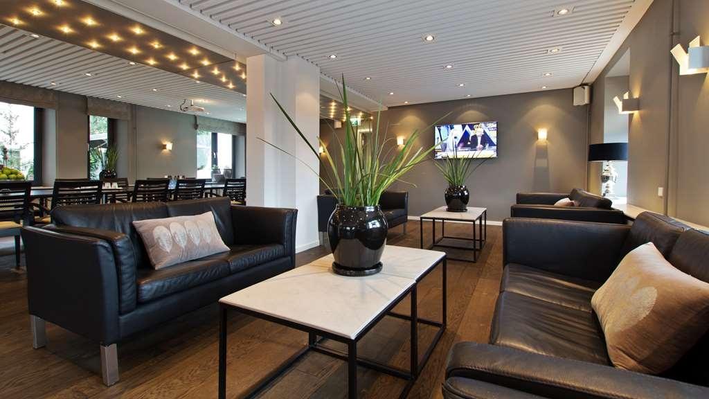 Best Western Plus Hotel Kronjylland - Salle de réunion