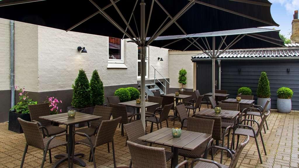 Best Western Plus Hotel Kronjylland - Façade