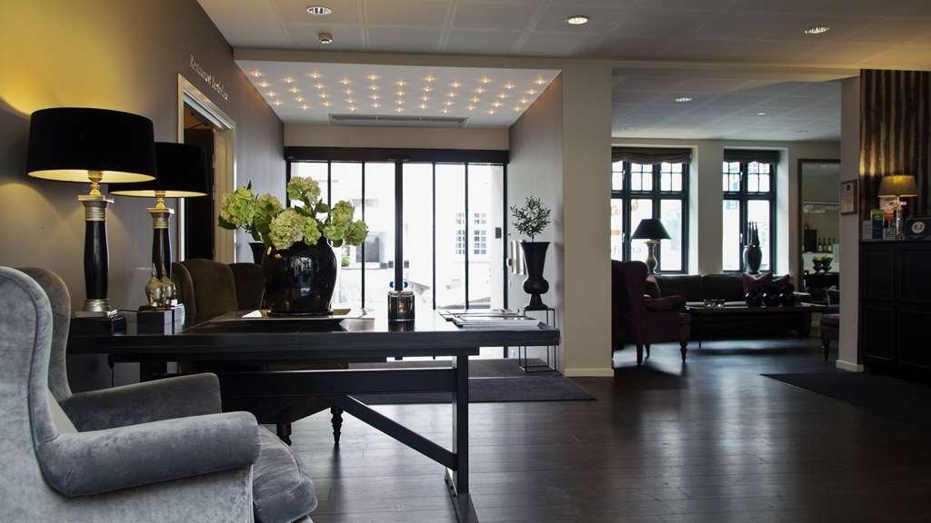Best Western Plus Hotel Kronjylland - Lobbyansicht
