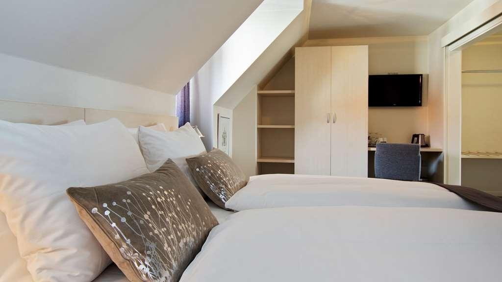 Best Western Plus Hotel Kronjylland - Suite