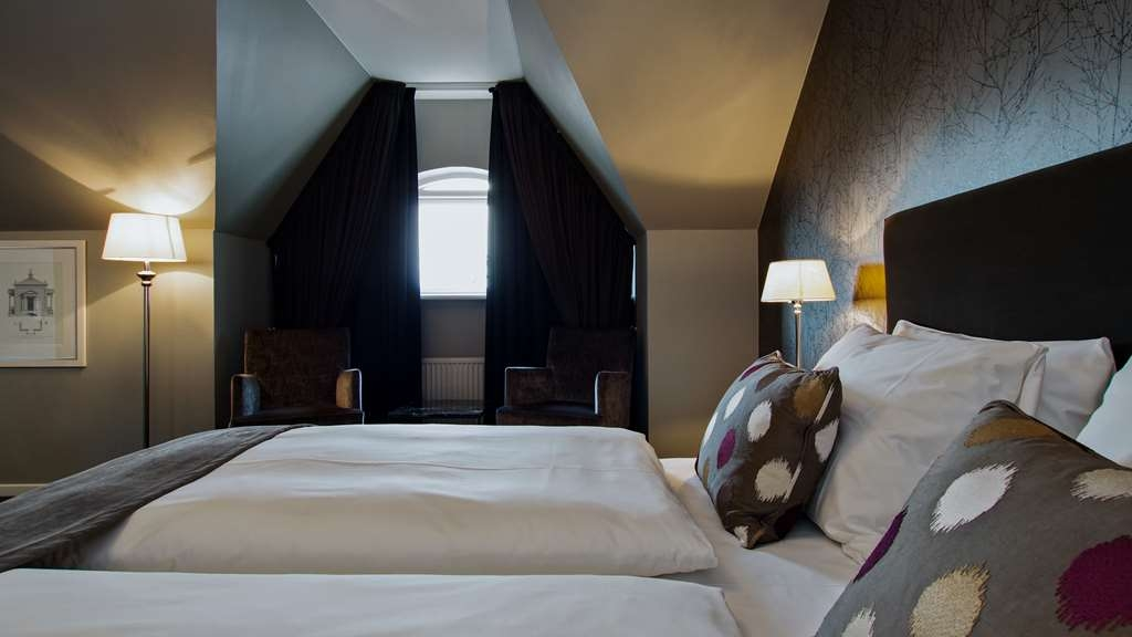 Best Western Plus Hotel Kronjylland - Executive Plus room