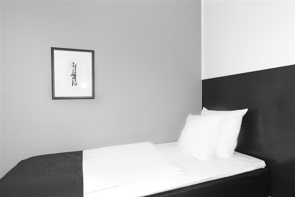 Best Western Plus Hotel Svendborg - Gästezimmer