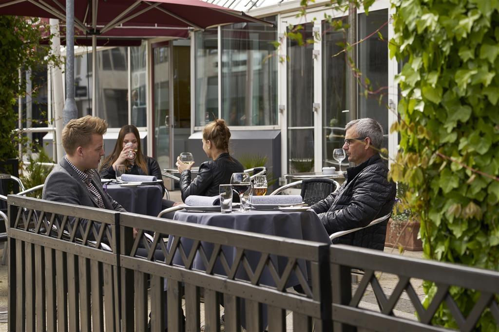 Best Western Plus Hotel Svendborg - proprietà amenità