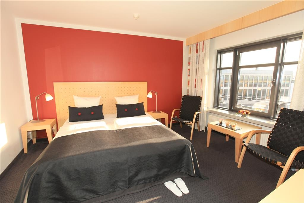 Best Western Plus Hotel Svendborg - Chambres / Logements