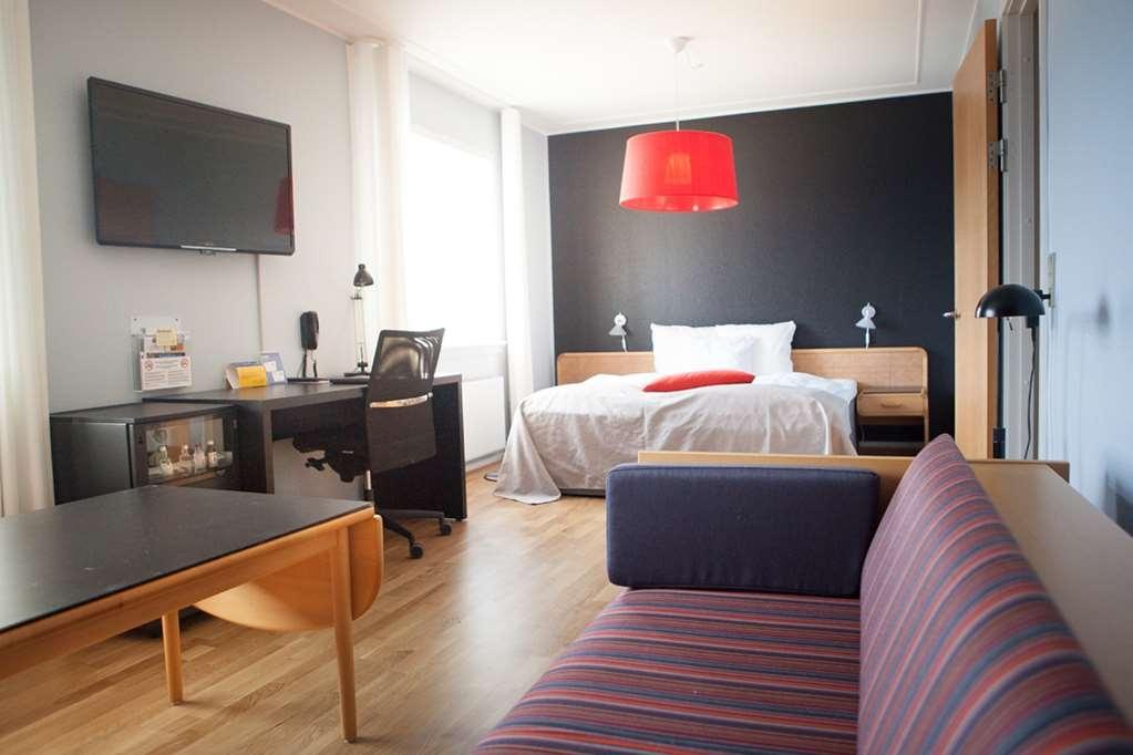 Best Western Plus Hotel Svendborg - Habitaciones/Alojamientos