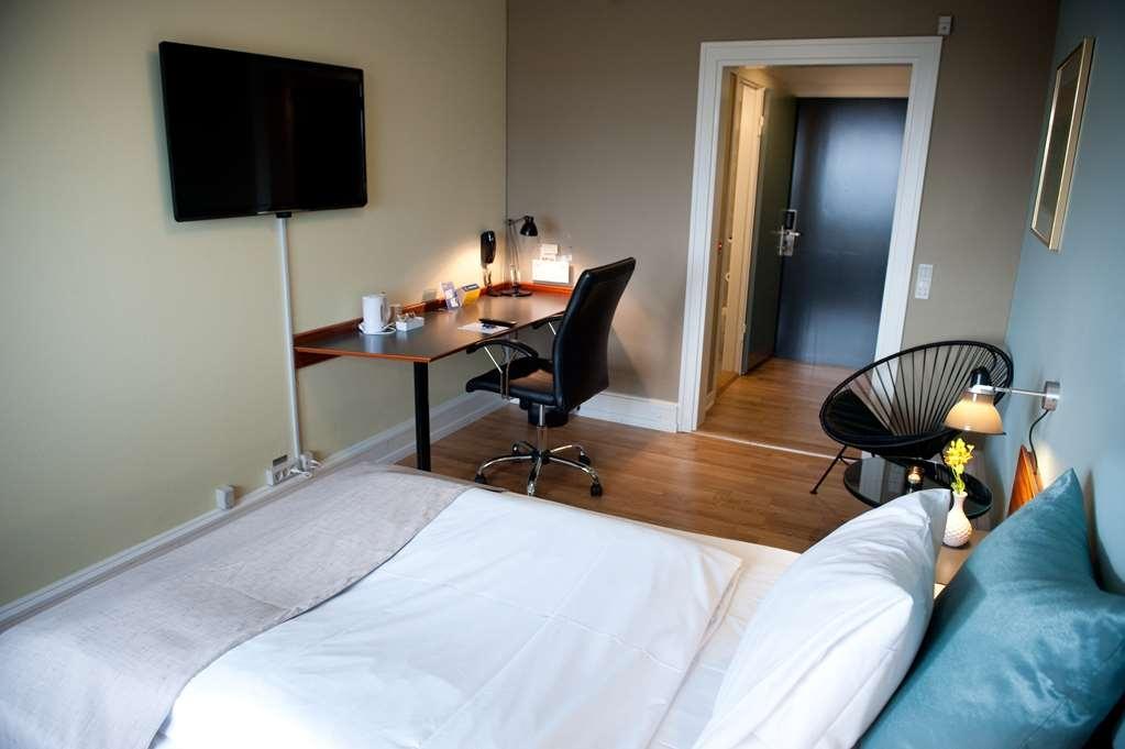 Best Western Plus Hotel Svendborg - Gästezimmer/ Unterkünfte