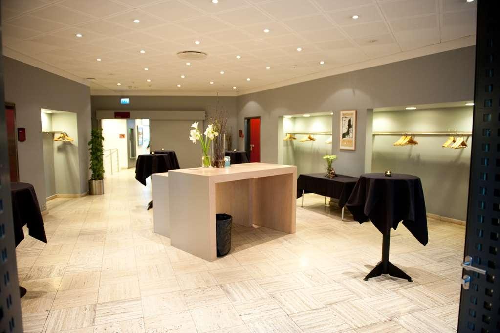Best Western Plus Hotel Svendborg - Vue du lobby