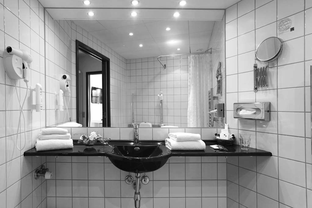 Best Western Plus Hotel Svendborg - Chambre d'agrément