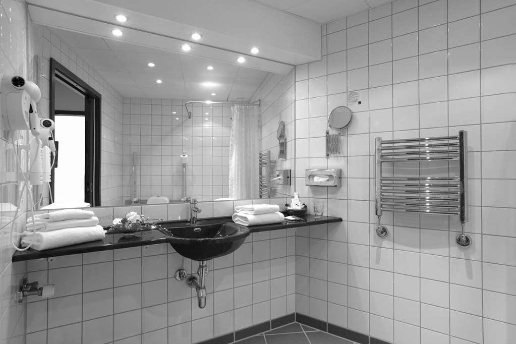 Best Western Plus Hotel Svendborg - Zimmer Annehmlichkeiten