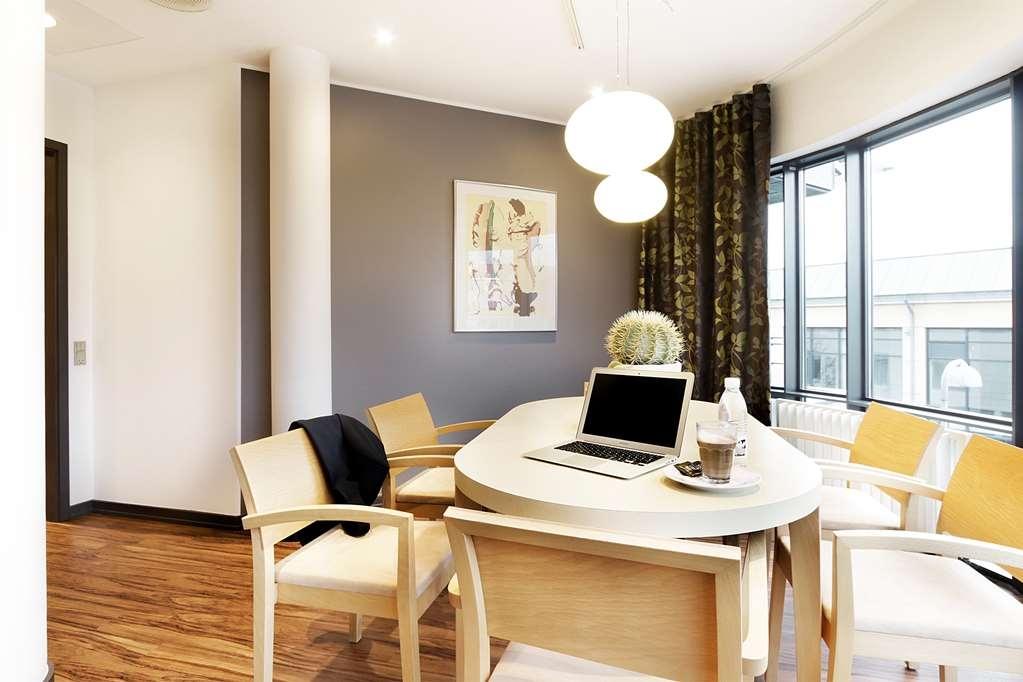Best Western Plus Hotel Svendborg - Suite - meeting area