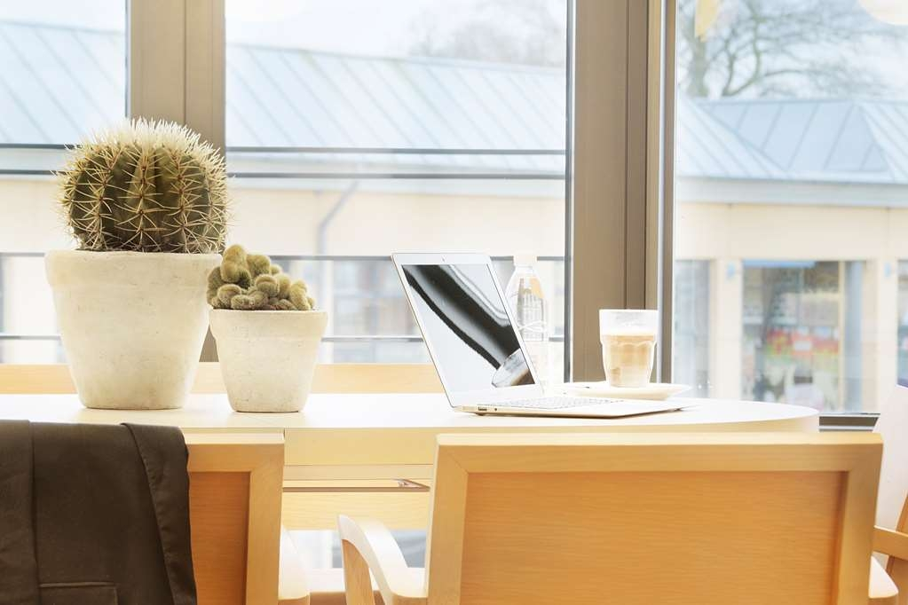Best Western Plus Hotel Svendborg - Suite