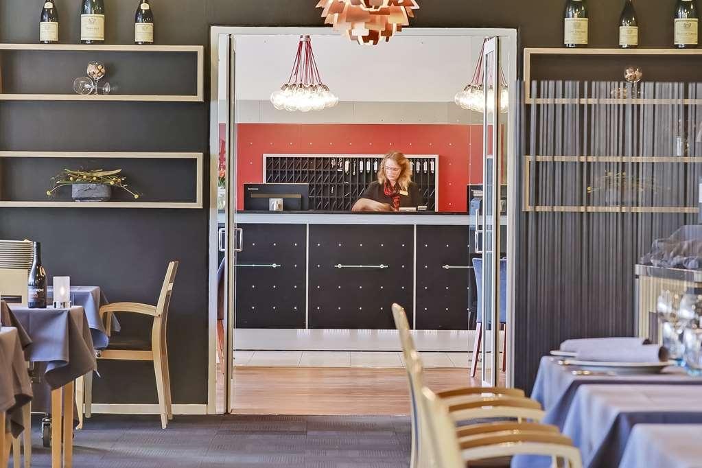 Best Western Plus Hotel Svendborg - Restaurant / Gastronomie