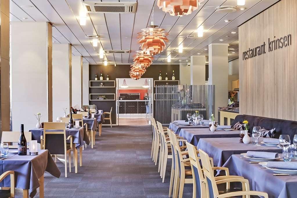 Best Western Plus Hotel Svendborg - Restaurante/Comedor