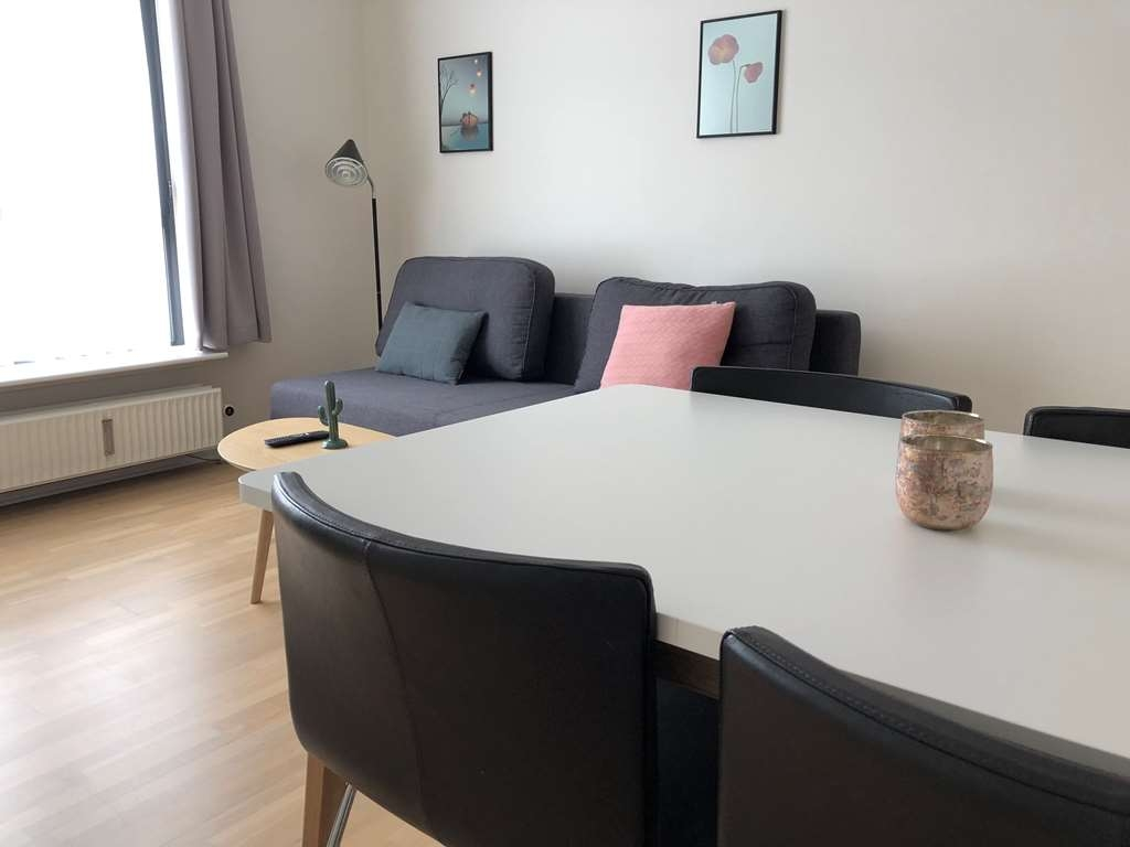 Best Western Royal Holstebro - Apartment Living room