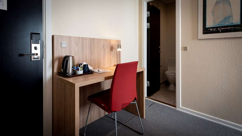Best Western Prinsen Hotel - Chambres / Logements